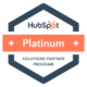 Hubspot Platinum Agency Partner